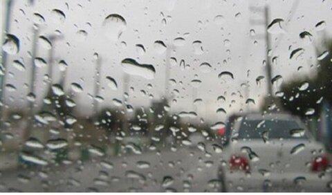 نصب دستگاه باران سنج در ۷ ایستگاه سنجش کیفیت هوا