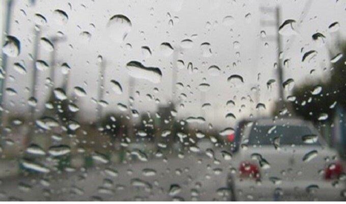 امروز و فردا کدام استانها بارانی میشوند؟