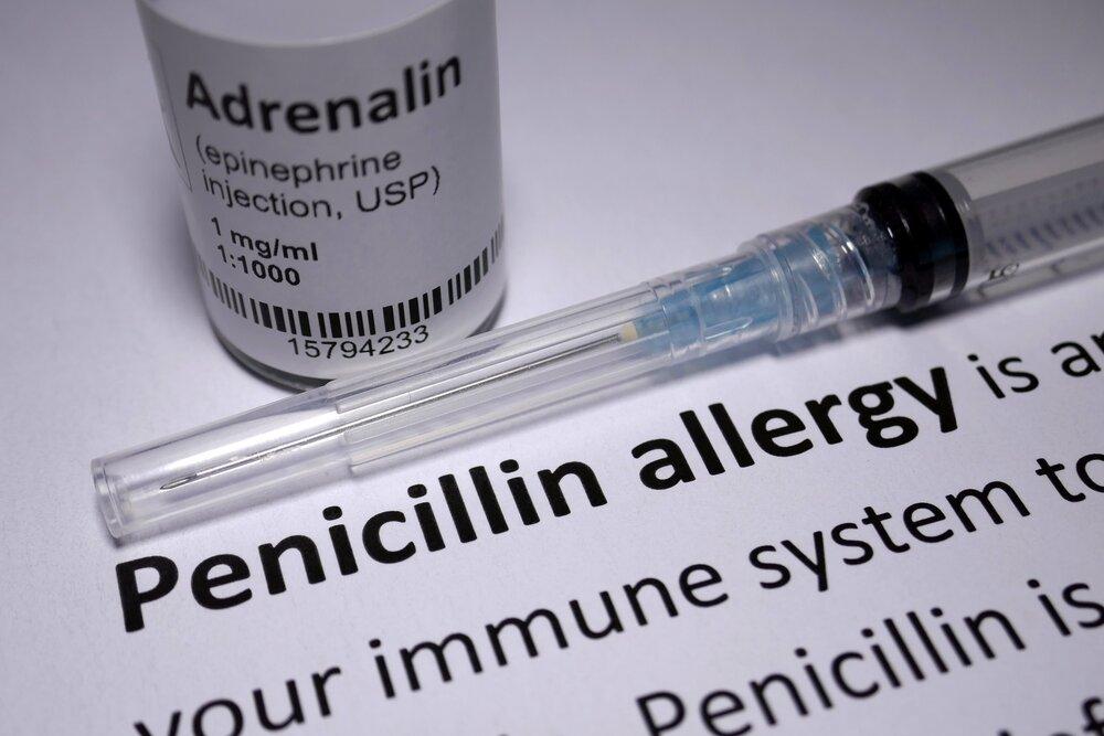 آیا مصرف پنیسیلین در درمان کرونا موثر است؟