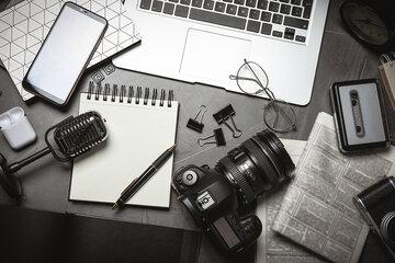 Happy Journalists Day