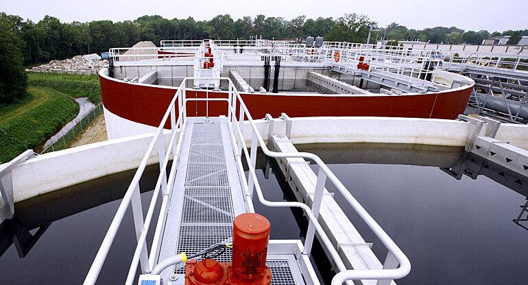 مدیریت صحیح آب در هلند از طریق بازیافت