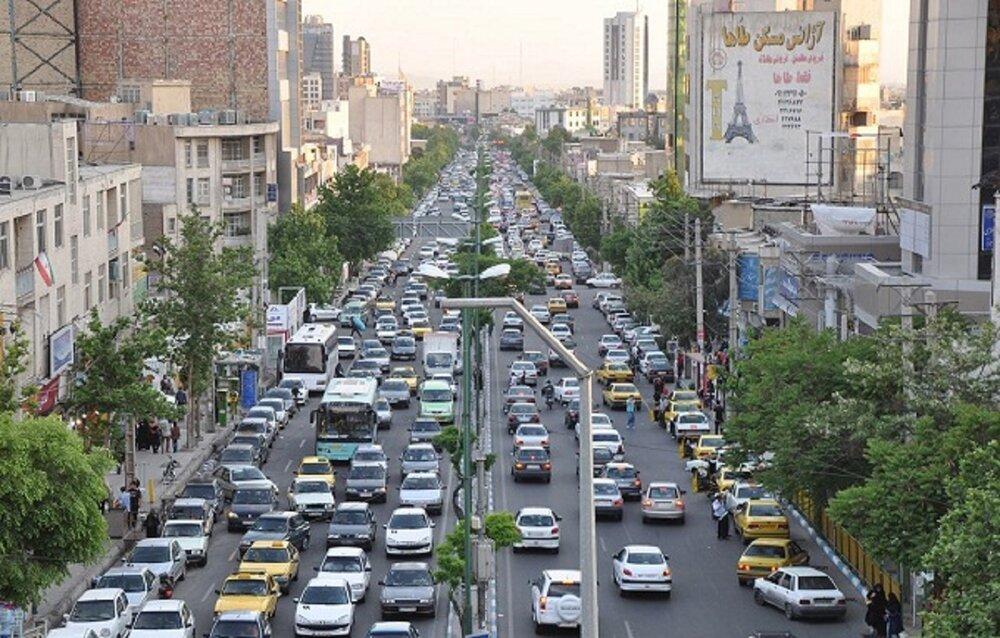 سیاست شهرداری از خودرومحوری به شهروند محوری تبدیل شود