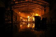 کاهش ۴۰ درصدی آتشسوزی نسبت به سال گذشته