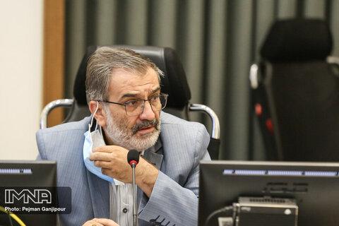مدیریت شهری اصفهان به وظایف قانونی برای ساماندهی معتادان عمل میکند