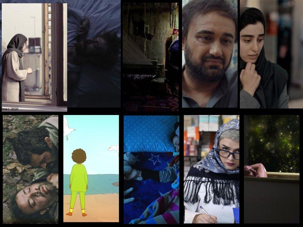 ۱۰ فیلم ایرانی در جشنواره مورد تایید اسکار