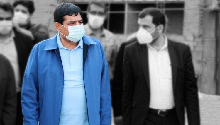 محمد مخبر معاون اول رئیس جمهور کیست؟ + سوابق اجرایی
