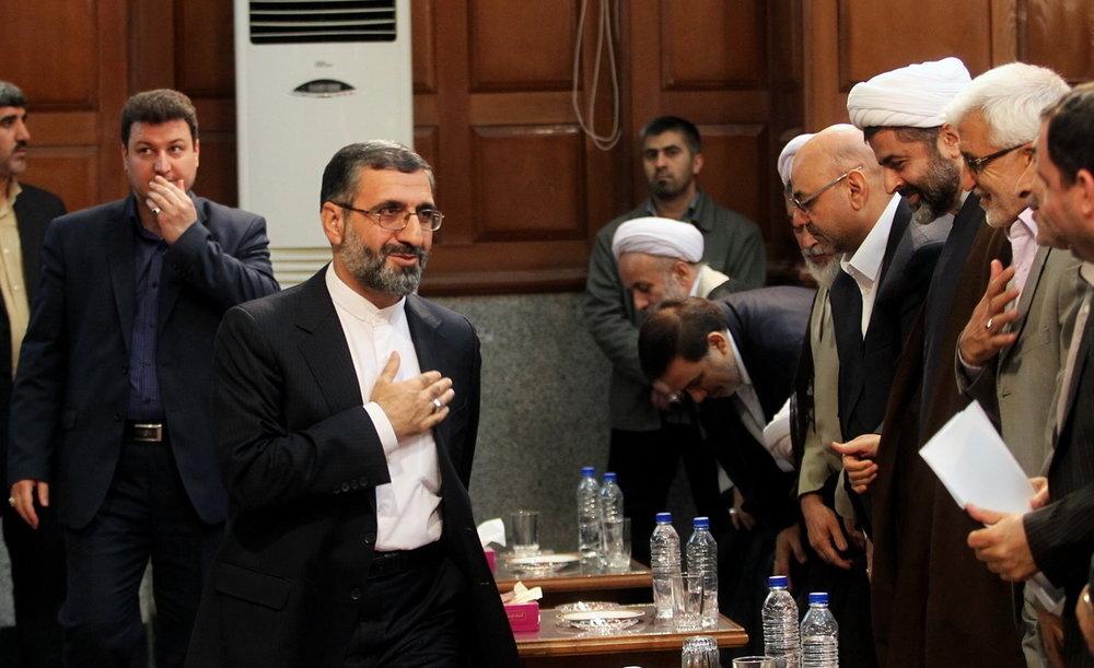 غلامحسین اسماعیلی کیست + از قوه قضاییه تا رئیس دفتر رئیس جمهور
