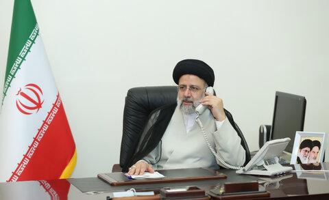 رئیسی: همکاری نزدیک ایران و نیکاراگوئه برای خنثیسازی تحریمهای آمریکا ضروری است