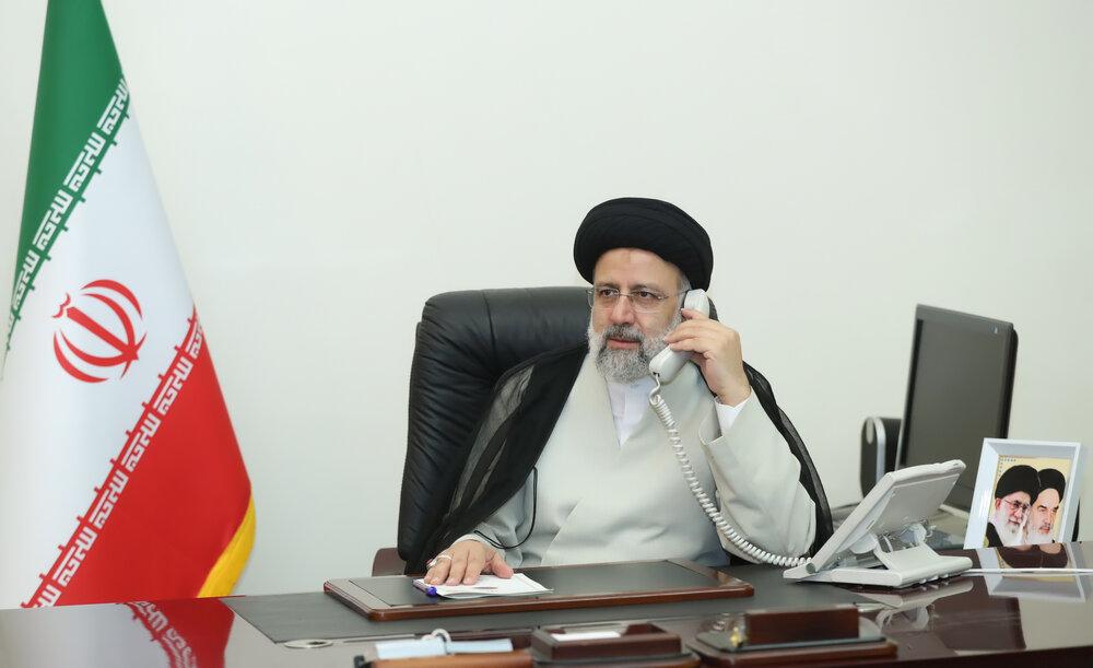 برای تشکیل دولت قوی در لبنان آماده همکاری هستیم