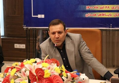 عزیزی خادم: در حوزه دیپلماسی از نظرات وزیر ورزش استفاده کردیم