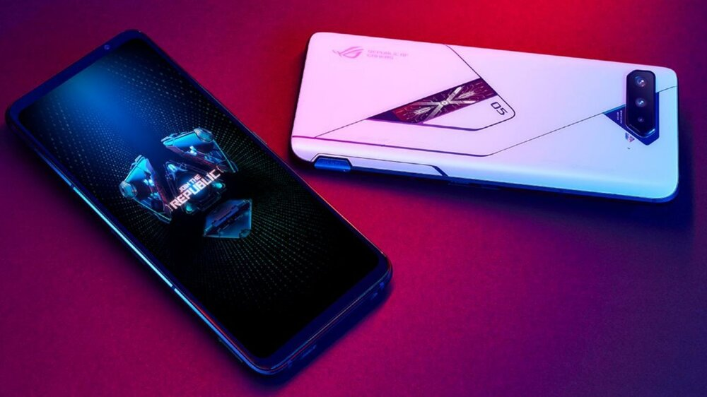 گوشی ROG Phone 5S چه ویژگیهایی دارد؟