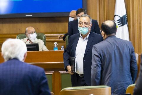 آمادگی شهرداری تهران برای آغاز سال تحصیلی و مواجهه با فصول سرد