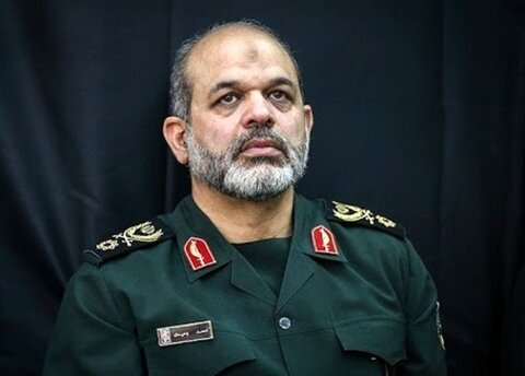 سردار احمد وحیدی، وزیر پیشنهادی وزارت کشور کیست؟ + بیوگرافی