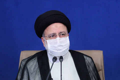 تاکید آیت الله رئیسی بر تامین به موقع کالاهای اساسی و مورد نیاز مردم