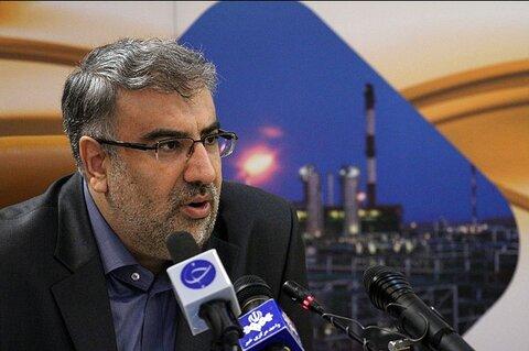 دیدار و گفتگوی وزیر نفت با وزرای عراق