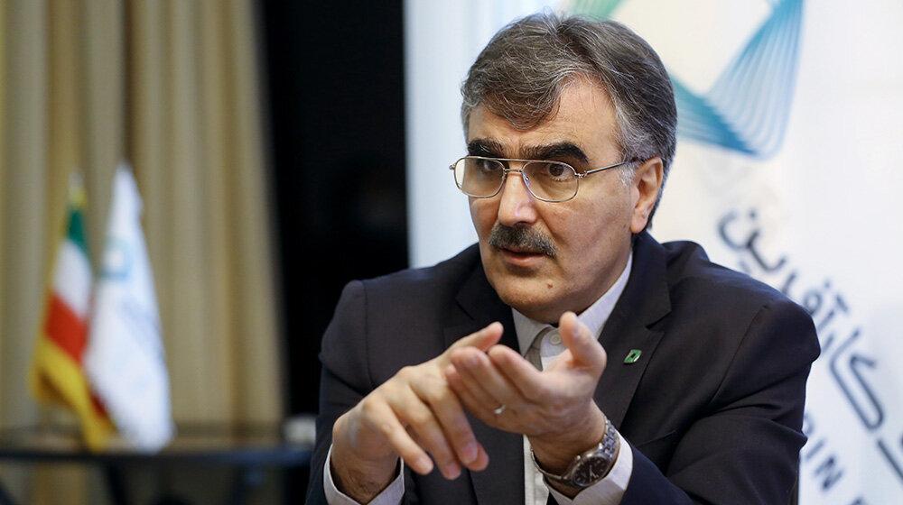 محمدرضا فـرزین وزیر احتمالی امور اقتصاد و دارایی کیست؟ + بیوگرافی