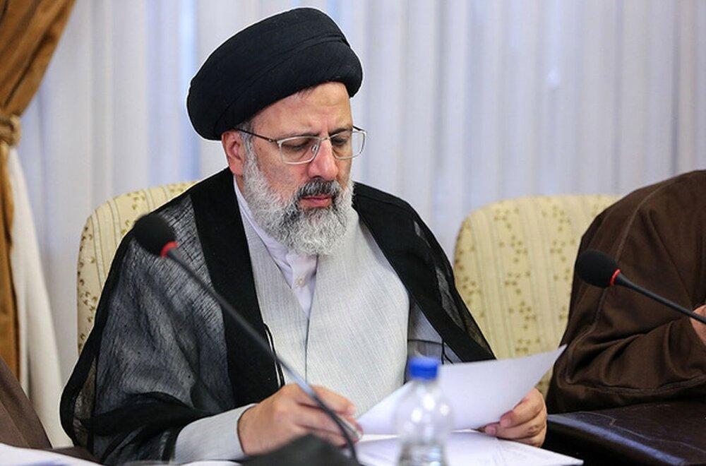 رئیسی: اعتماد ایران و چین، موجب ثبات همکاریهای بین منطقهای میشود