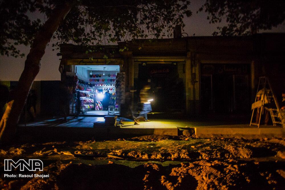 مصرف برق این هفته ۴ هزار مگاوات افزایش مییابد