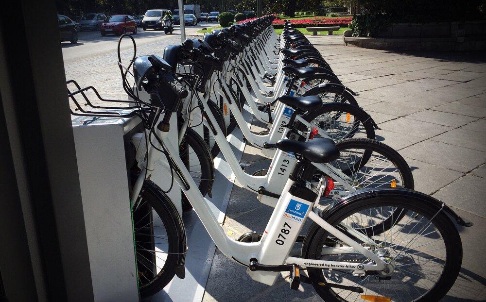 حمل و نقل عمومی در مادرید؛ از اتوبوسهای EMT تا خودروهای اشتراکی