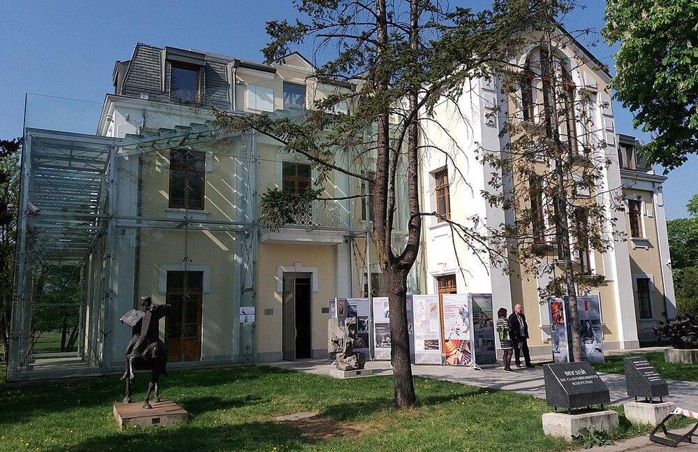 پیوند هنر و اقتصاد در بلغارستان