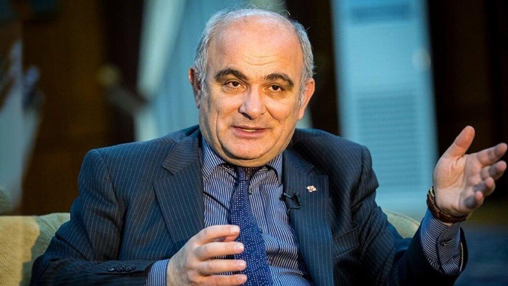 سفیر روسیه از رنجش مردم ایران ابراز تاسف کرد