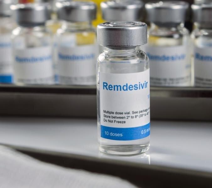 توزیع داروهای کرونا در ۴ داروخانه کاشان/تامین دارو و سرم در مراکز درمانی