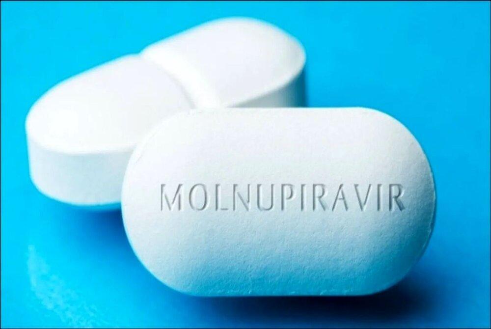 مولنوپیراویر چیست؟+ عوارض، قیمت و دوز مصرف قرص برای کرونا