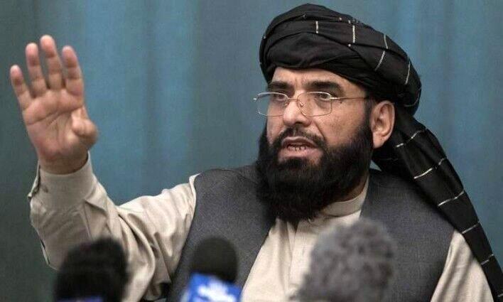 مجاهد: بین ایران و افغانستان توافقات مهمی صورت گرفت