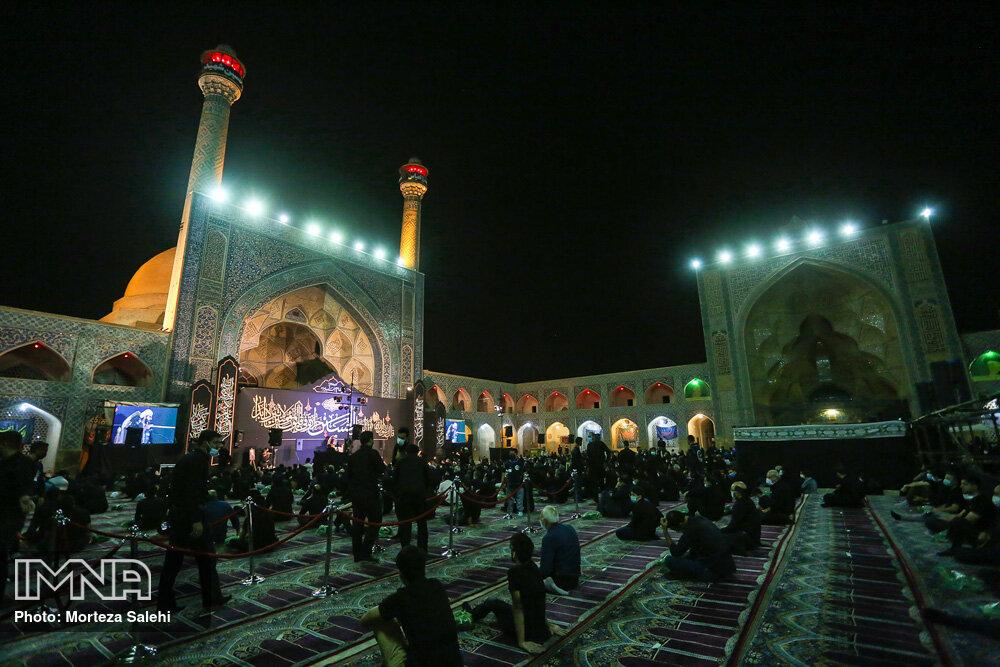 کمک ۲ میلیاردی شهرداری تهران به مساجد