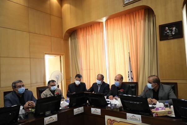 حضور وزیر پیشنهادی نیرو در کمیسیون انرژی