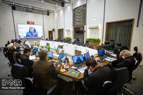 نمایندگان اصفهان در مجلس، مهمان شورای شهر میشوند