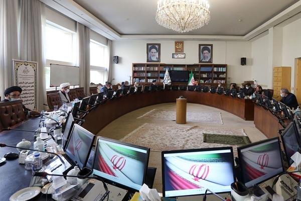برنامههای امیر عبداللهیان در کمیسیون اصل نود بررسی شد
