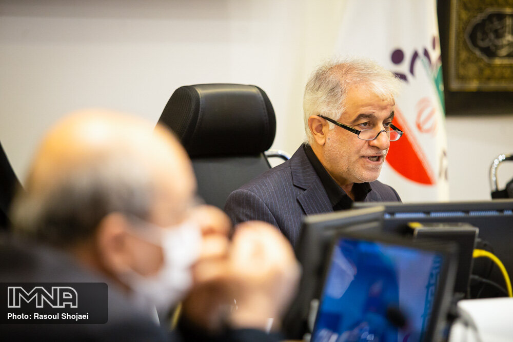 آسیب فرونشست بر اصفهان قابل اصلاح نیست/ جریان زاینده رود باید دائمی باشد