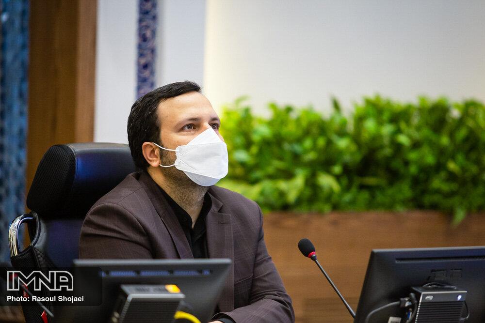 داشبورد شاخصهای شهری اصفهان رونمایی میشود