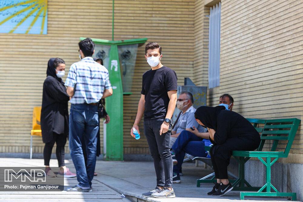 آمار کرونا کردستان ۱۳ مهر؛ ۲ فوتی و ۳۳۵ ابتلای جدید