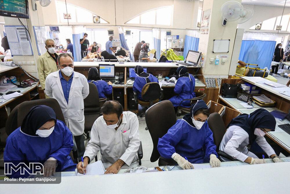 آخرین امار کرونا در ایران ۲۸مرداد ۱۴۰۰