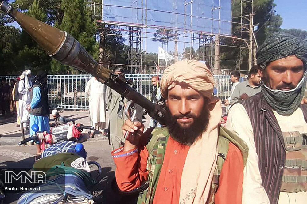 ۶۰۰ کشته و ۱۰۰۰ اسیر از طالبان در درگیری پنجشیر