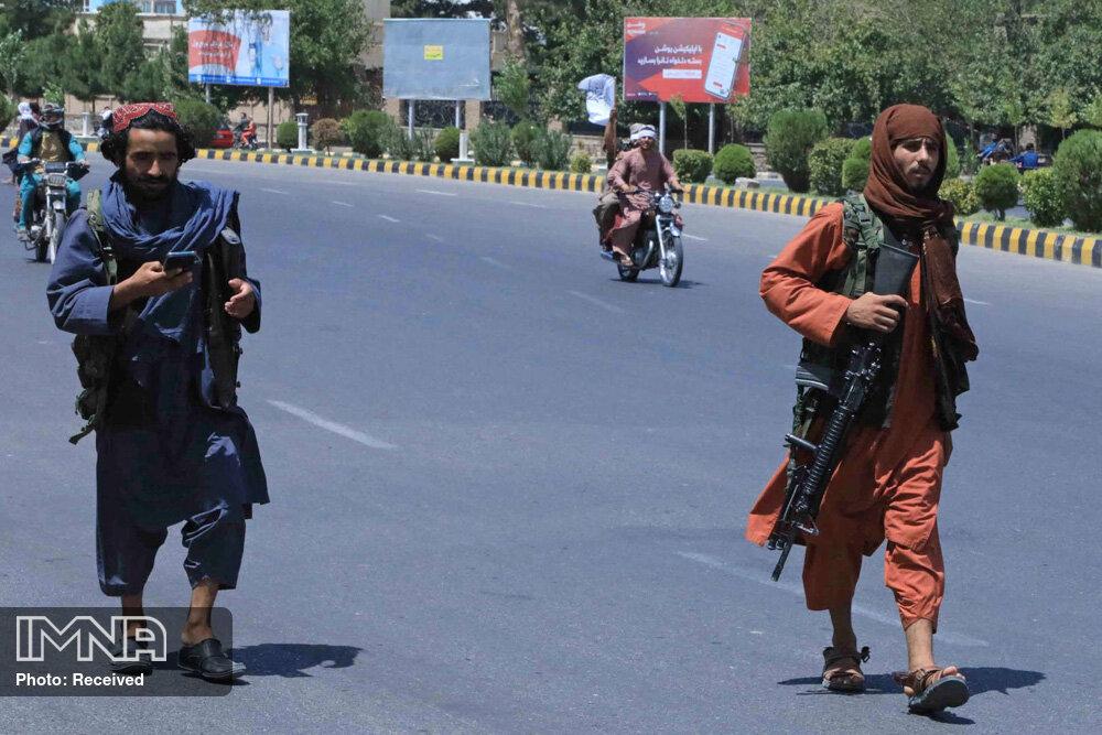 عاملان انتحاری طالبان از جنگ محروم شدهاند