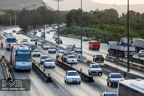 سایت جدید صدور مجوز تردد در تهران از صبح فردا فعال میشود+ لینک
