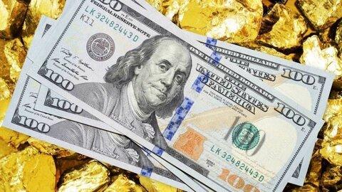 نمودار قیمت دلار امروز ۱۰ شهریور ۱۴۰۰