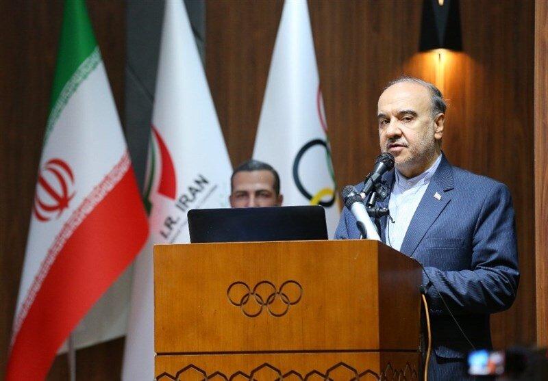 سلطانیفر: ضرورت واگذاری سرخابی ها را به اطلاع رییس جمهور رساندم