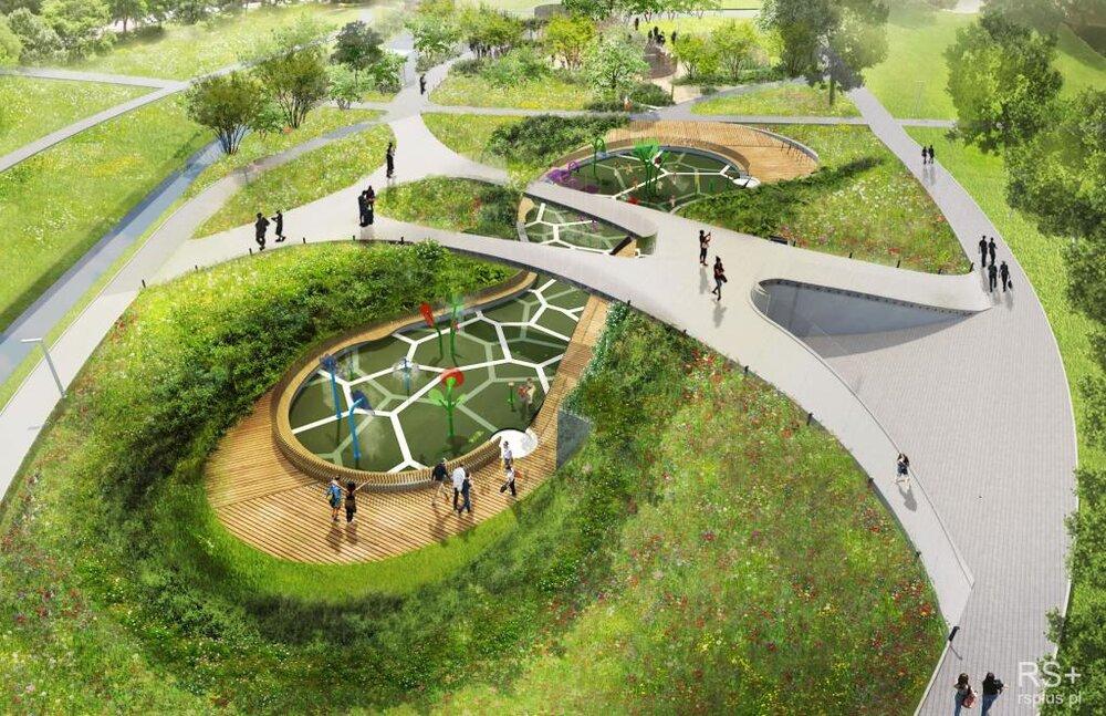 لهستان میزبان یک پارک پایدار