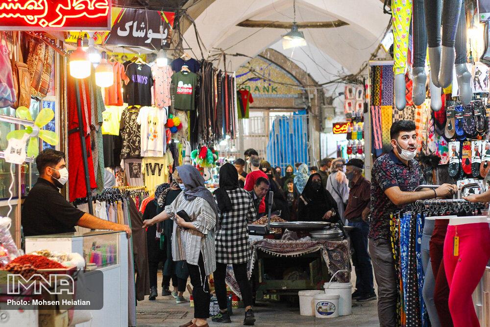 آخرین رنگبندی شهرستانهای شیراز در مقابله با کرونا + جزئیات