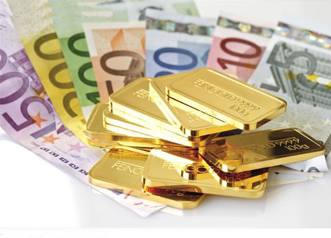 آخرین قیمت طلا، سکه و دلار تا پیش از امروز ۲۴ مهر
