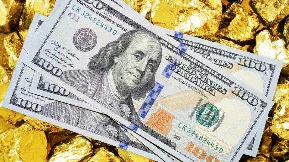 آخرین قیمت طلا، سکه و دلار تا پیش از امروز ۱ آبان