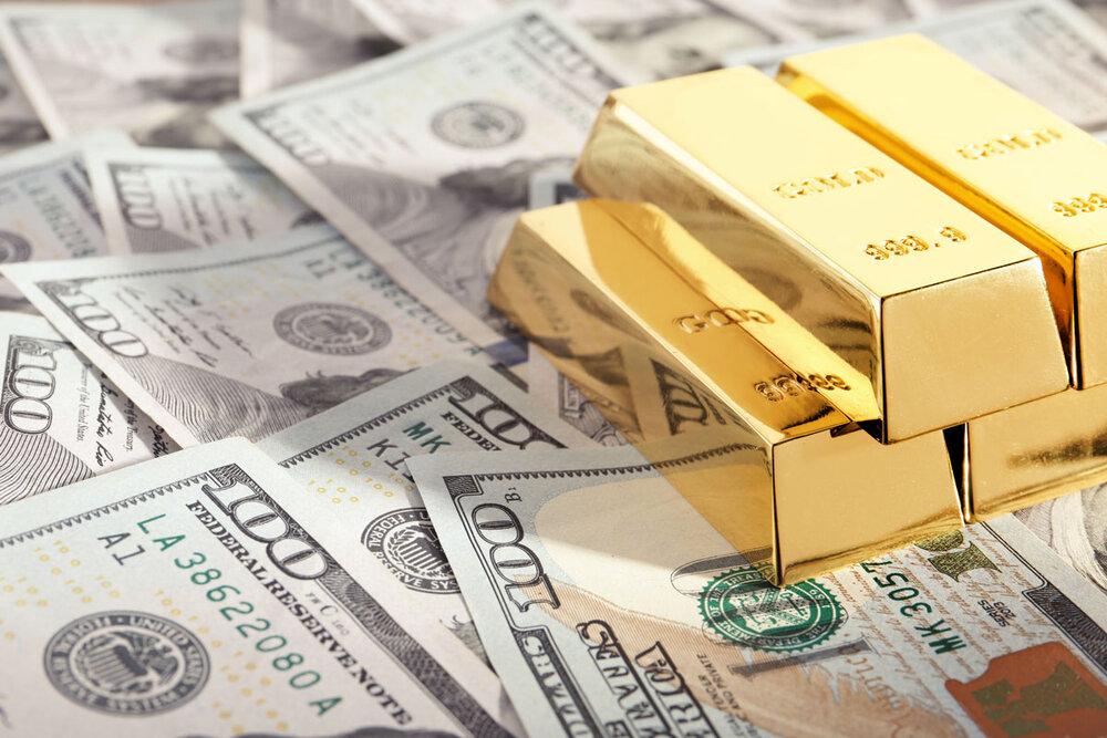 آخرین قیمت طلا، سکه و دلار تا پیش از امروز ۱۹ مهر