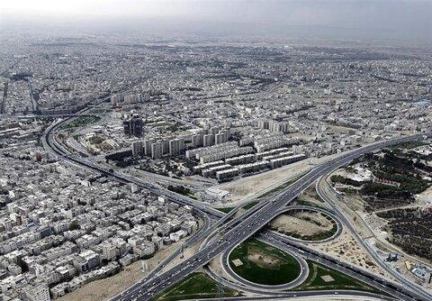تبعات پراکنش شهری و راهکارهای مقابله با آن