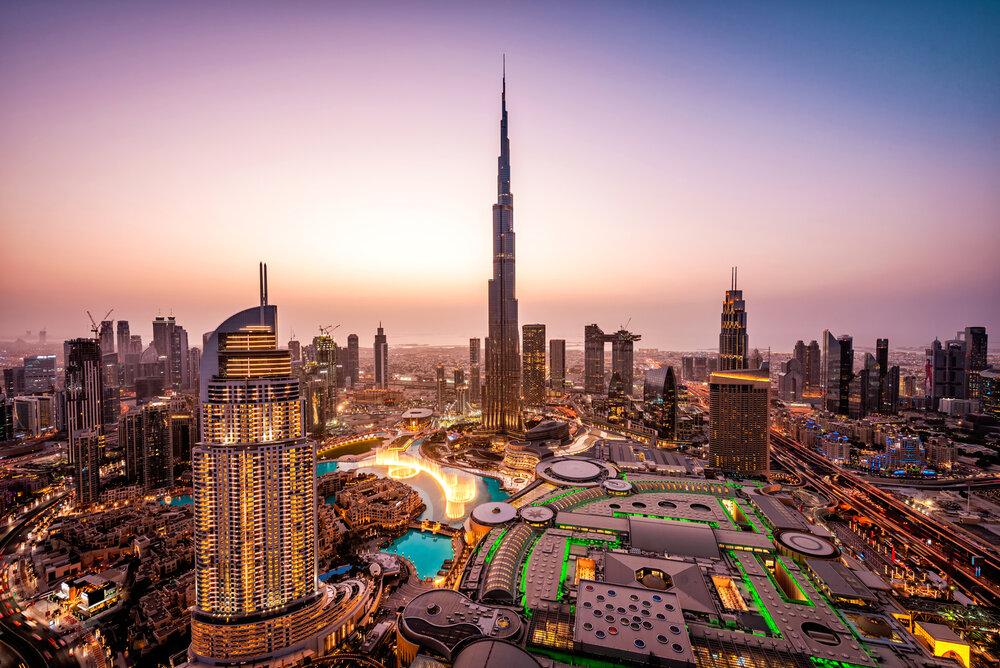 آغوش باز امارات به روی ارزهای دیجیتالی