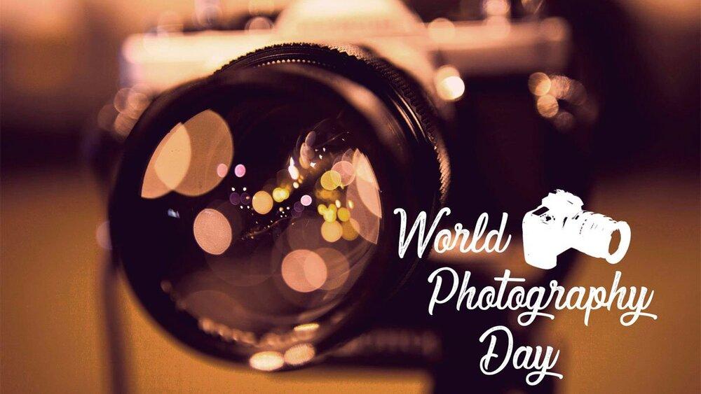 اس ام اس روز عکاس ۱۴۰۰ + متن رسمی و عکس