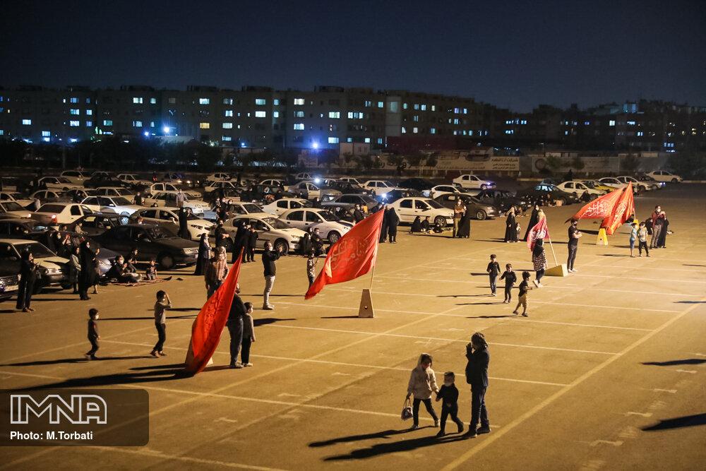 آماده باش مدیریت شهری مشهد برای خدمترسانی به زائران